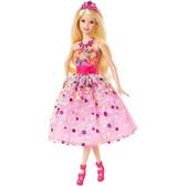 Принцесса Barbie День Рождения от Barbie (Барби)