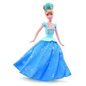 Кукла Дисней Золушка в волшебной юбке от Disney Princess