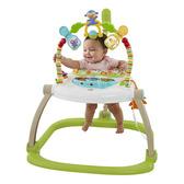 Портативное кресло - качалка Джунгли Fisher - Price
