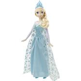 Поющая кукла Дисней Эльза из м / ф Ледяное сердце от Disney Princess