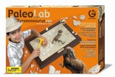Лаборатория юного палеонтолога Тиранозавр Рекс, Geo World. от Geoworld