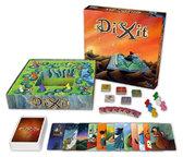 Dixit (Диксит) от 3 до 6 игроков, основная игра от Asmodee