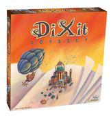 Dixit: Odyssey (Диксит: Одиссея) от  3 до 12 игроков, основная игра от Asmodee