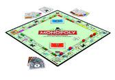 Монополия рус.язык (обновленная версия) от Monopoly Hasbro (Монополия)