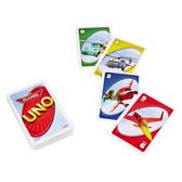 Карточная игра UNO Самолётики