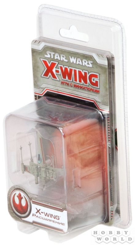 Star Wars. X-Wing. A-WING