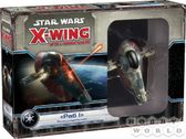 Star Wars. X-Wing. РАБ-1 от Hobby World
