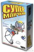 Супер Манчкин (новая версия) самостоятельная игра