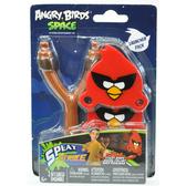 Набор ANGRY BIRDS SPACE - РОГАТКА С ЛИПКИМИ ПТИЧКАМИ (2 птички) от Tech4Kids