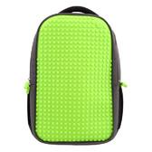Рюкзак Maxi Зеленый, Upixel.