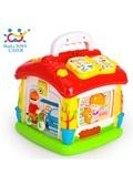 Игрушка Huile Toys Обучающий домик (656) от Huile Toys