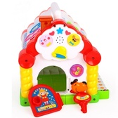 Игрушка Huile Toys Веселый домик (739) от Huile Toys
