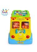 Игрушка Huile Toys Школьный автобус (796) от Huile Toys