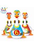 Игрушка Huile Toys Танцующий гусь (828) от Huile Toys