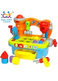 Игрушка Huile Toys Столик с инструментами (907) от Huile Toys