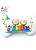 Игрушка Huile Toys Ксилофон Радуга (909) от Huile Toys