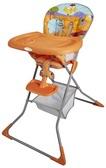 Стульчик для кормления Wonderkids Lolo (оранжевый) WK30-L61-004 от Wonderkids