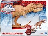 Тиранозавр Рекс. Мир Юрского периода, Jurassic World