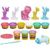 Создай любимую пони, набор пластилина, Play-Doh от Play-Doh (Плей Дох)