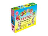 Кубики -Абетка- на украинском языке (12 кубиков) от Energy Plus