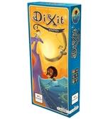 Dixit 3: Journey (Диксит 3: Путешествие) 84 карты. дополнение от Asmodee