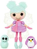 Кукла MiniLalaloopsy Зима, серия Времена года, с аксессуарами. Lalaloopsy от Lalaloopsy (Лалалупси)