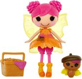 Кукла MiniLalaloopsy Осень, серия Времена года, с аксессуарами. Lalaloopsy от Lalaloopsy (Лалалупси)