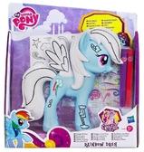 Набор Укрась пони. My Little Pony, Рэйнбоу Дэш от My Little Pony (Май литл пони / Мой маленький пони)