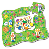 Фикси-игра Миксер от Vladi Toys (ВладиТойс)