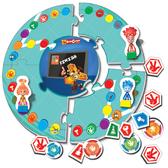 Фикси-игра Телевизор от Vladi Toys (ВладиТойс)