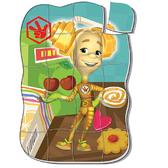 Магнитный пазл Фиксики - Шпуля от Vladi Toys (ВладиТойс)