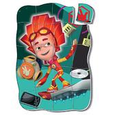 Магнитный пазл Фиксики - Файер от Vladi Toys (ВладиТойс)