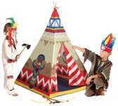 Палатка Индейцы, Five stars.