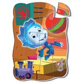 Магнитный пазл Фиксики - Нолик от Vladi Toys (ВладиТойс)
