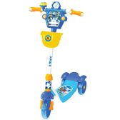 Скутер-самокат Poly с тормозами, Ya-Ya. от Ya-Ya
