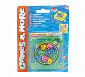 Рыболов (зеленый), 10 ? 10 см, Games & more, зеленая от Games & more