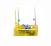 Рыболов (желтый), 10 ? 10 см, Games & more, желтая от Games & more