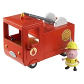 Пожарная машина Пеппы. Peppa Pig