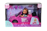 Эви в машине, кукла, Steffi & Evi Love от Steffi & Evi Love(Штеффи и Эви Лав)