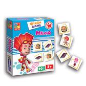Фикси Мемо, Vladi Toys., украинский язык от Vladi Toys (ВладиТойс)