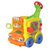 Активная развивающая игрушка Большой Автобус (от 12 месяцев), Baby Baby. от Baby Baby