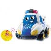 Машина музыкальная с пультом Полиция, Baby Baby. от Baby Baby