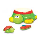 Набор музыкальных инструментов Черепаха, Baby Baby. от Baby Baby