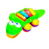 Музыкальный инструмент Крокодил, Baby Baby. от Baby Baby
