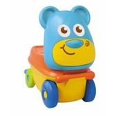 Медвежонок - игрушечный дорожный чемоданчик, Baby Baby. от Baby Baby
