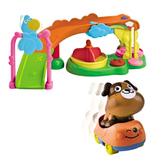 Развивающая игрушка Парк развлечений, Baby Baby. от Baby Baby
