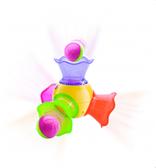 Музыкальная светящаяся Труба с шариками (от 9 месяцев), BABY BABY. от Baby Baby
