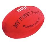 Мой любимый мячик, PLAYGRO от PLAYGRO