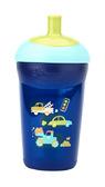 Стакан-непроливайка Спорт синий (360 мл.), Tommee Tippee., синий от Tommee Tippee(Томми Типпи)