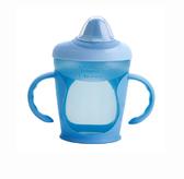 Чашка-непроливайка синяя (260 мл.), Tommee Tippee., синяя от Tommee Tippee(Томми Типпи)
